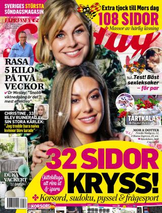 Expressen Söndag 2020-05-31