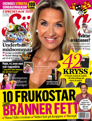 Expressen Söndag 2020-06-07