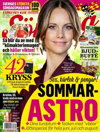Expressen Söndag 2020-06-14