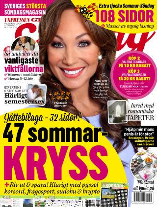 Expressen Söndag 2020-07-05