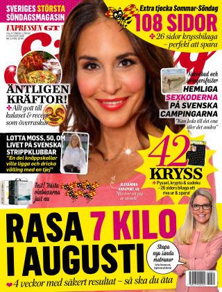 Expressen Söndag 2020-08-02