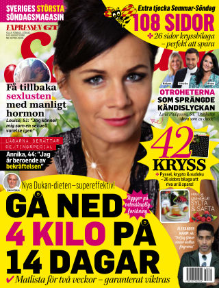 Expressen Söndag 2020-08-09