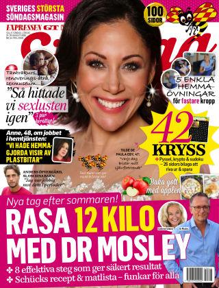 Expressen Söndag 2020-08-23
