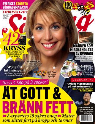 Expressen Söndag 2020-08-30