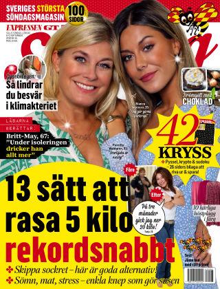 Expressen Söndag 2020-09-06