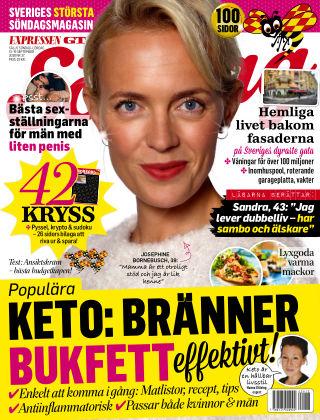 Expressen Söndag 2020-09-13
