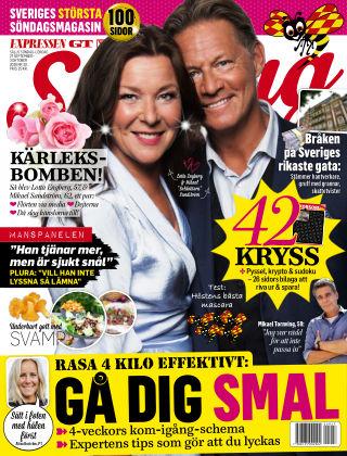 Expressen Söndag 2020-09-27