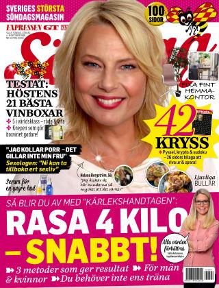 Expressen Söndag 2020-10-04