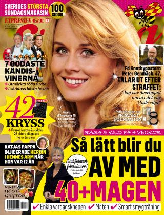 Expressen Söndag 2020-10-11