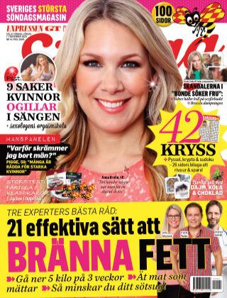 Expressen Söndag 2020-11-01