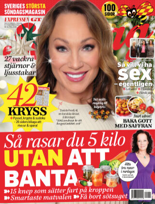 Expressen Söndag 2020-11-15
