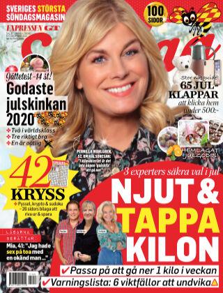 Expressen Söndag 2020-12-06