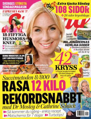 Expressen Söndag 2021-01-17