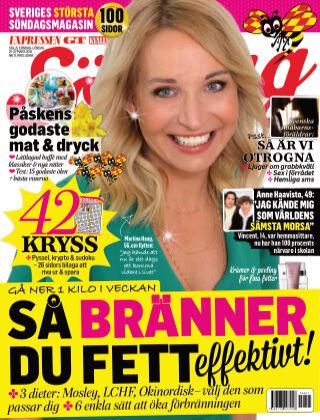 Expressen Söndag 2021-03-21
