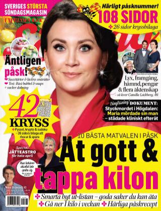 Expressen Söndag 2021-03-28