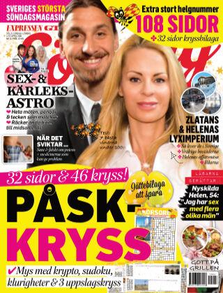 Expressen Söndag 2021-04-04