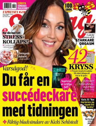 Expressen Söndag 2021-05-02
