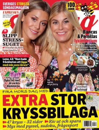 Expressen Söndag 2021-05-30
