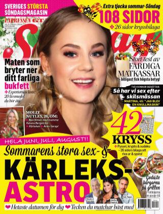Expressen Söndag 2021-06-06