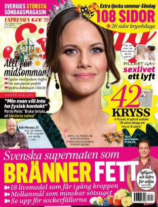 Expressen Söndag 2021-06-13
