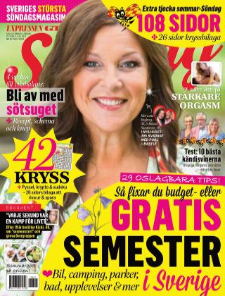 Expressen Söndag 2021-06-27