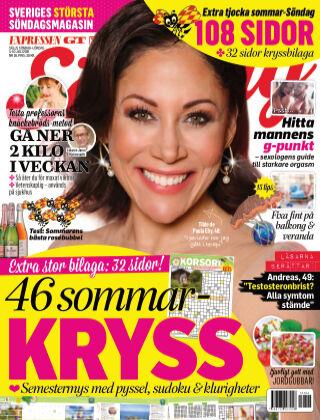 Expressen Söndag 2021-07-04