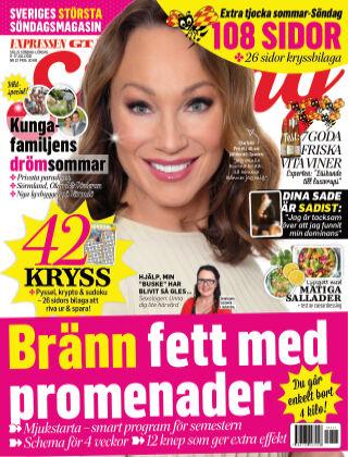 Expressen Söndag 2021-07-11