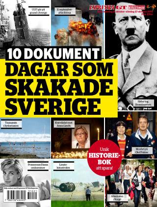 Expressen Special 2013-10-21