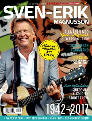 Expressen Special 2017-04-20
