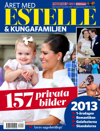 Året med Estelle 2013-12-27