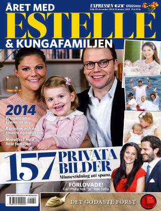 Året med Estelle 2014-12-30