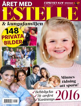 Året med Estelle 2016-12-30