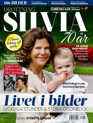 Drottning Silvia 70 år 2013-12-23