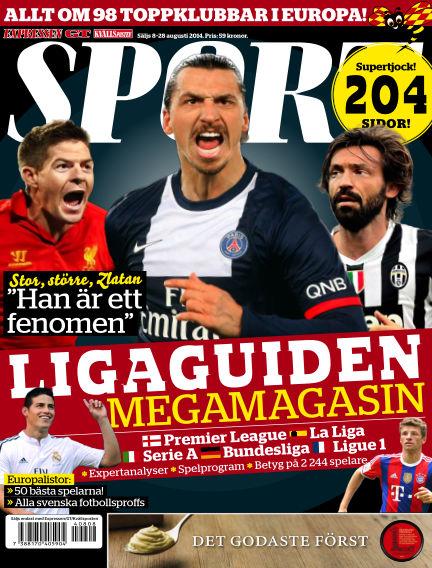 Sport August 08, 2014 00:00