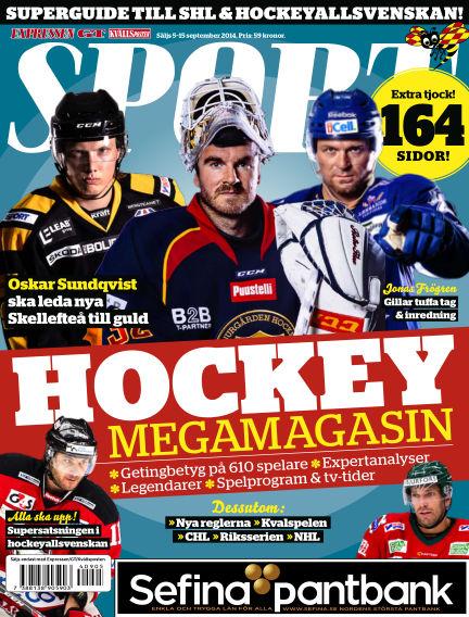 Sport September 05, 2014 00:00