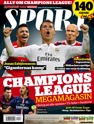 Sport 2015-02-06