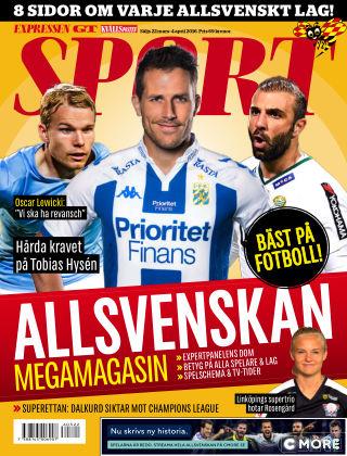 Sport 2016-03-22