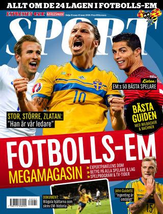 Sport 2016-05-31
