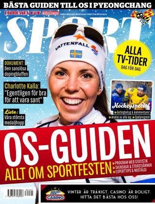 Sport 2018-02-01