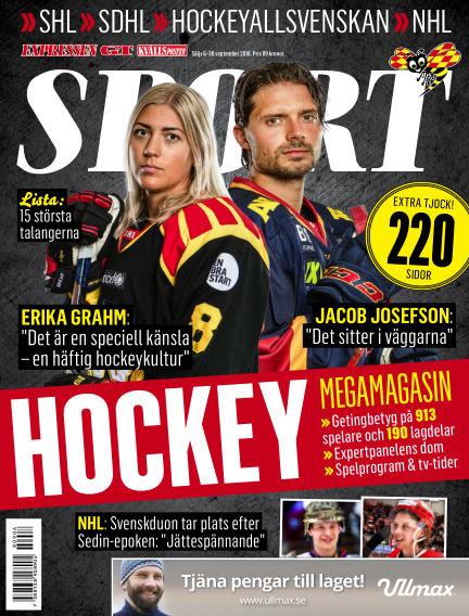 Sport September 06, 2018 00:00
