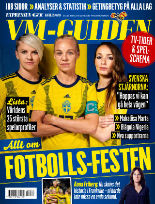 Sport 2019-05-31