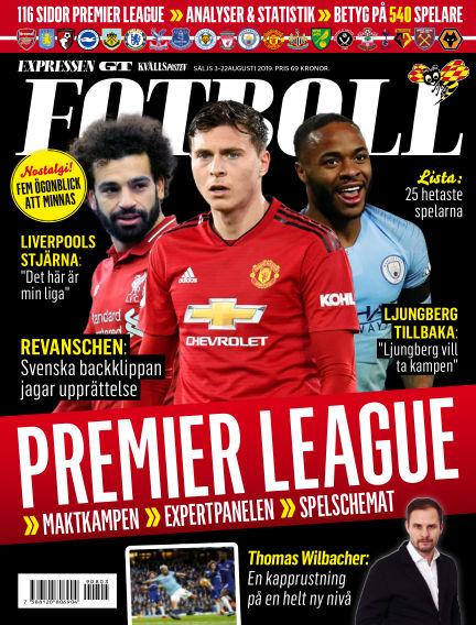 Sport August 03, 2019 00:00