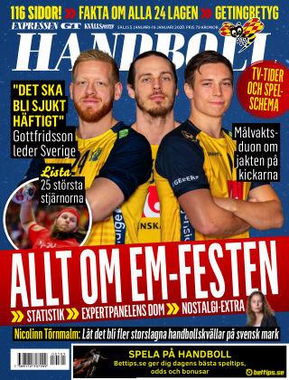 Sport 2020-01-05