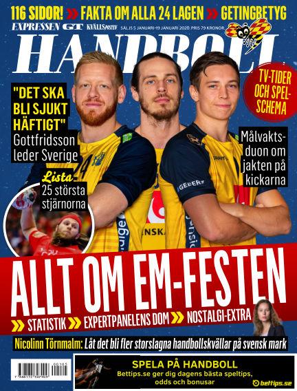 Sport January 05, 2020 00:00