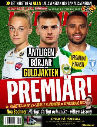Sport 2020-06-10