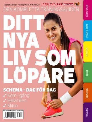 Ditt nya liv som löpare 2014-03-28