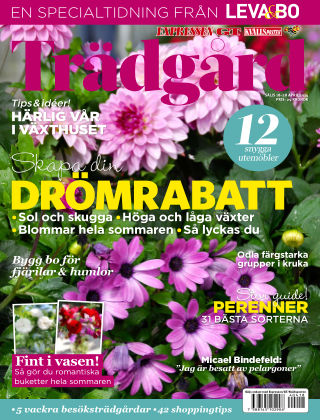 Expressen Trädgård 2014-04-18