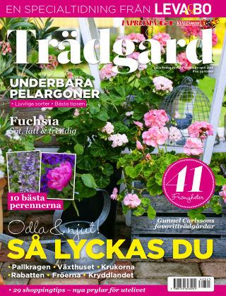 Expressen Trädgård 2016-03-25