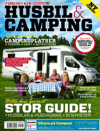 Husbil & Camping 2014-04-23