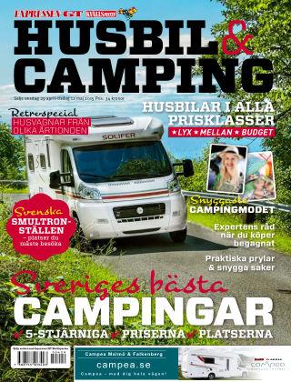 Husbil & Camping 2015-04-29